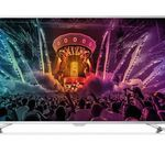 Philips 43PUS6501/12 – 43 Zoll ambilight UHD Android Smart TV (EEK: B) für 555€