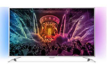 Philips 43PUS6501/12   43 Zoll ambilight UHD Android Smart TV (EEK: B) für 555€