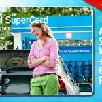 2 Autowäschen bei ARAL (je 15€) + 2 Petit Bistro Gutscheine für 27,99€