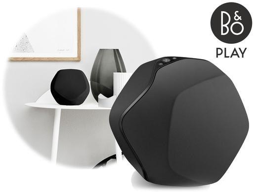 bang olufsen beoplay s3 bluetooth lautsprecher Bang & Olufsen Beoplay S3 Bluetooth Lautsprecher für 159,95€ (statt 187€)