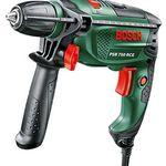 Bosch PSB 750 RCE – Schlagbohrmaschine mit Tiefenanschlag & Zusatzhandgriff für 58,99€ (statt 73,50€)