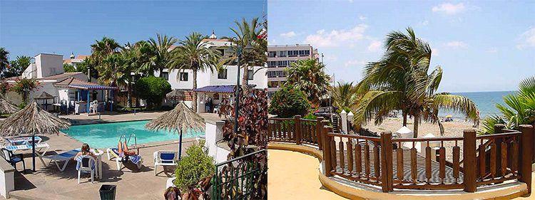 Gran Canaria Last Minute: Flug & 7 Tage im Bungalow inkl. Zug zum Flug ab 325€ p.P