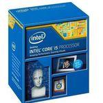CPU Intel BX80646I54590 Core i5-4590 – 4Kern Haswell CPU statt 197€ für 137,20€