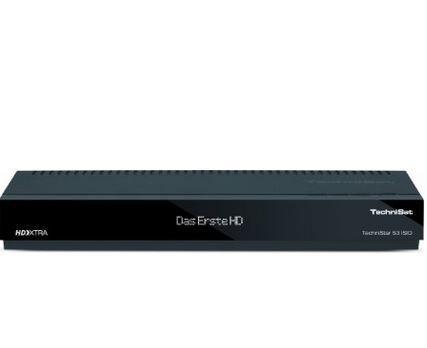 TechniSat TechniStar S3 ISIO HDTV   Satelliten Receiver mit Internetfunktion für 115€