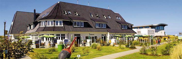 dorfhotel sylt teaser 3 Tage Sylt in einem Apartment inkl. Spa & mehr für bis zu 4 Personen (+ 1 Kind) ab 358€