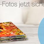 100 Fotoabzüge gratis dank Gutschein (für Neukunden)