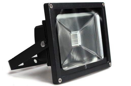 dreamled 20 w rgb led flutlicht e1469258034892 DreamLED 20W RGB LED Flutlicht für 35,90€ inkl. Versand (statt 65,95€)