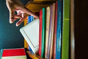 eBook Reader miteinander vergleichen