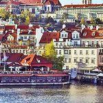 ÜN in Prag im 4* Hotel inkl. Frühstück, Fitness & mehr ab 22,50€ p.P.