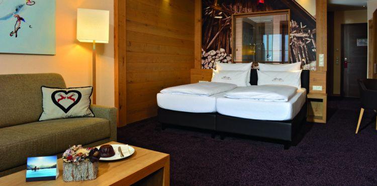4 * Superior Panoramahotel Oberjoch Alpen   2 Übernachtungen mit HP ab 245€ p.P.   TOP!