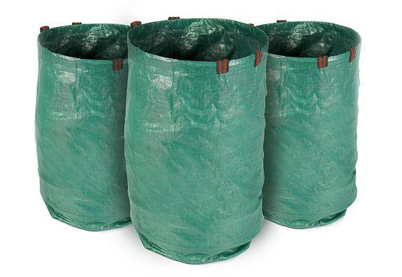 fundwerk abfall 3er Pack: Fundwerk Garten Abfallsack 272 L ab 13,05€