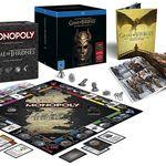 Game of Thrones – Einzelne Staffeln ab 9,50€ & Collectors Edition (1-5) für 124,97€ statt 199€