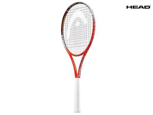 Head YouTek IG Radical MP   Tennisschläger für 65,90€ (statt 108€)