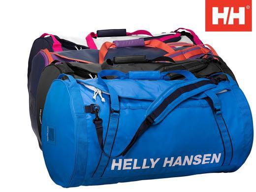 Helly Hansen   Duffel Bag 90l für 55,90€ (statt 68€)