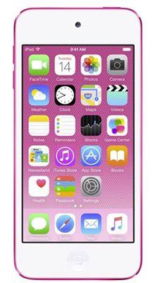 iPod Touch 6 iPod Touch 6. Generation 16GB für 179€ (statt 209€)