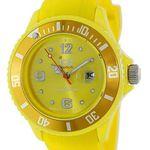 Ice Watch Uhr in gelb für 35,01€ (statt 59€)