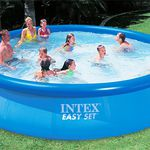 Intex 56410 – Easy Set Pool (457cm x 91cm) für 54,99€ (statt 75€)