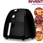 Inventum GF400HL – Heißluft-Friteuse für 75,90€ (statt 107€)