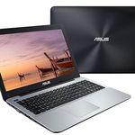 Asus F555LA-XX2728D mit i3, 8GB und 128GB SSD für 299€