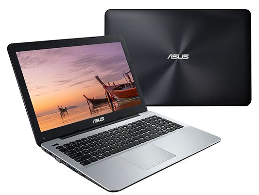 Asus F555LA XX2728D mit i3, 8GB und 128GB SSD für 299€