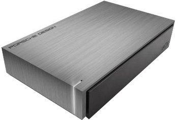 lacie porsche design desktop drive p9230 4tb LaCie Porsche Design 4TB externe Festplatte für 129€ (statt 145€)