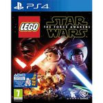 [PS4] LEGO Star Wars: The Force Awakens für 34,30€ (statt 40€)