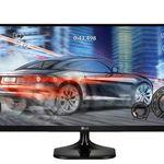 LG 34UM58-P – 34 Zoll 21:9 UltraWide Monitor für 319,20€ (statt 395€)