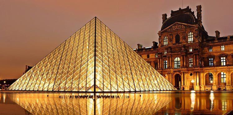 2 ÜN Paris im 4 Sterne Hotel inkl. Frühstück & Louvre VIP Ticket ab 159€ p.P.