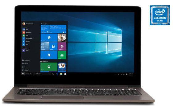 MEDION® AKOYA® S6217 (Intel N2940, 4GB, 1TB, FULL HD, WIN10) für 349€ (statt 399€)