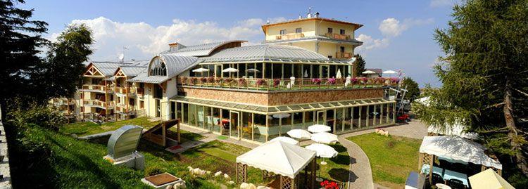 3 ÜN in Südtirol mit Halbpension & Wellness ab 139€ p.P.