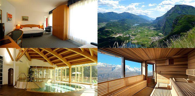 montana zimmer 4 Tage Südtirol mit Halbpension inkl. Wellness & Fahrradverleih ab 129€ p.P.