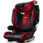 Recaro Monza Nova 2 Seatfix Racing Limited Edition für 149,99€ (statt 175€)