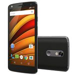 Motorola Moto X Force – bruchsicheres Display mit 32 GB, LTE, 21MP Kamera für 405,90€ (statt 604€)