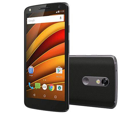 motorola moto x force Motorola Moto X Force mit bruchsicherem Display und 64GB für 263€