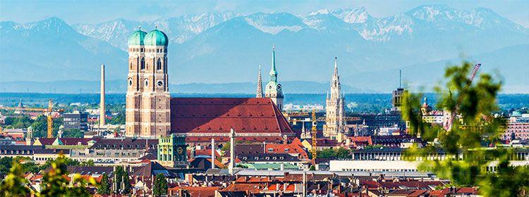 4 ÜN in München inkl. Frühstück & Fitness für 166,50€ p.P