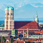 ÜN bei München inkl. Frühstück ab 35€ p.P.
