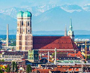 1 ÜN in München (auch zum Oktoberfest) inkl. Frühstück & Guide ab 39€ p.P.