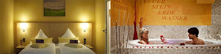 2 ÜN in Oberhof inkl. Halbpension, Wellness & eine Massage ab 99€ p.P.