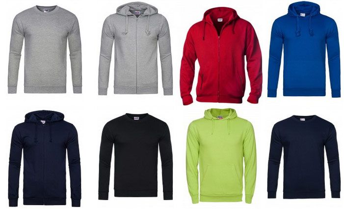 TEXAS bull Kleidung (Pullover, Hosen, Polos, Shirts) ab 1,99€
