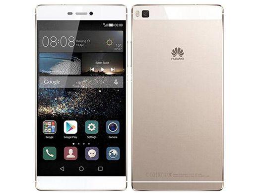 p8 gold Huawei P8   LTE Android Smartphone   B WARE   für 199,95€ (statt 286€)
