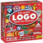 Jumbo – Das große LOGO Spiel der Marken für 12,92€ (statt 18€)