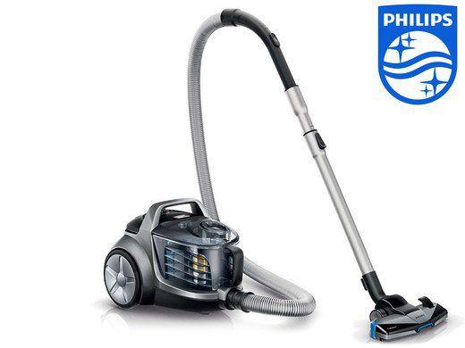 Philips FC9532/09 Powerpro Active Bodenstaubsauger für 99,95€ (statt 169€)