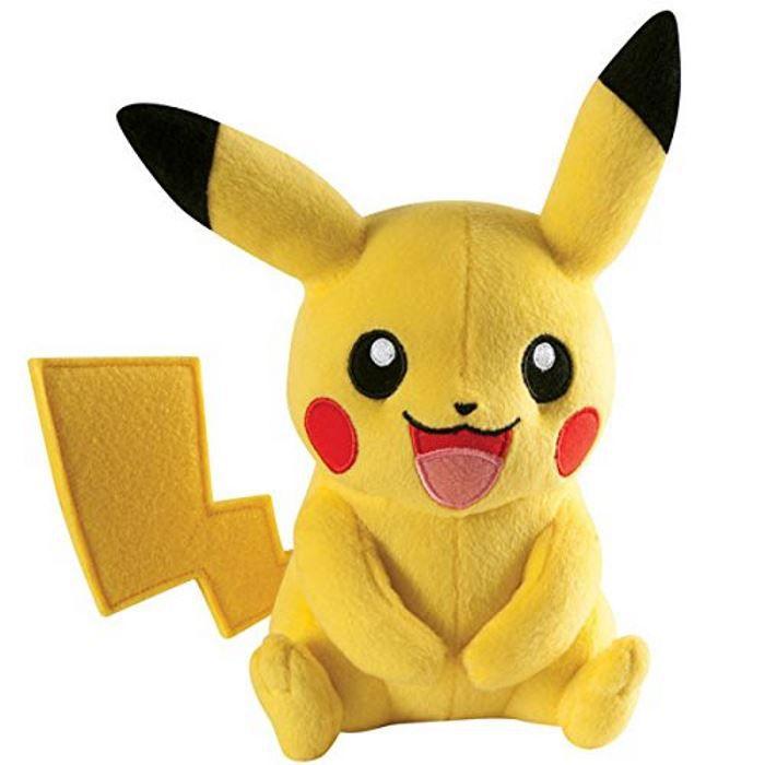 pikachu plüschfigur1 Pokémon Go   Die besten Gadgets kaufen
