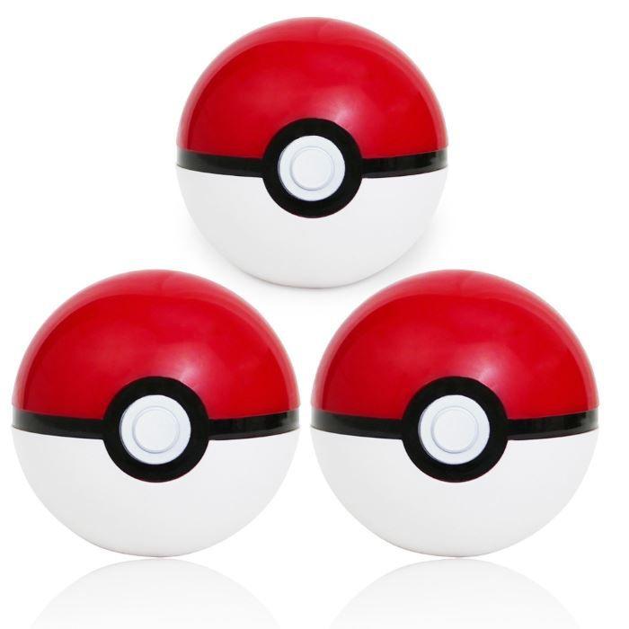 pokebälle1 Pokémon Go   Die besten Gadgets kaufen