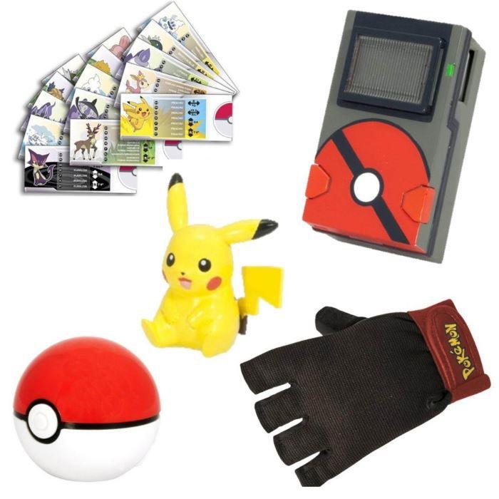 pokemon trainer kinder1 Pokémon Go   Die besten Gadgets kaufen