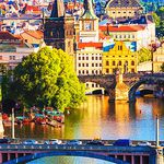 2 ÜN in Prag an Silvester inkl. Frühstück, Happy Hour Preise & Late Check-Out für 160€ p.P.
