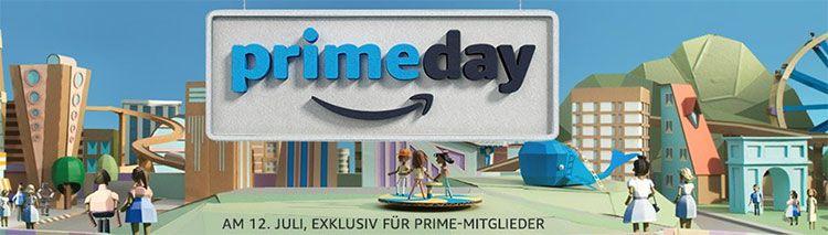 primeday amazon Tipp! 30 Tage Prime kostenlos testen   Pflicht für Primeday