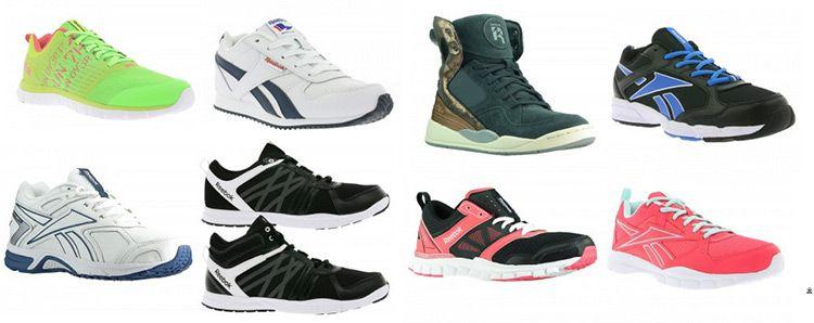 reebok outlet Outlet46: Reebok Schuhe bereits ab 17,46€