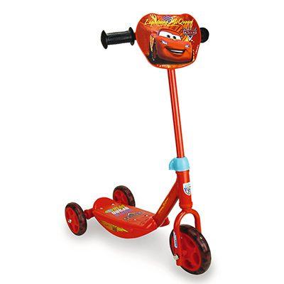 Smoby Kinderroller von Cars für 17,94€ (statt 25€)