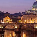 2 – 4 Nächte in Rom inkl. Flüge & Frühstück ab 79€ p.P.